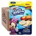 Wholesale Disney Mickey Mouse Freeze Dried Fruit Snacks - Fuji Apple Cinnamon 100-pack