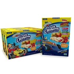 Wholesale Mickey Mouse Clubhouse Freeze Dried Fruit Snacks, Variety 20
